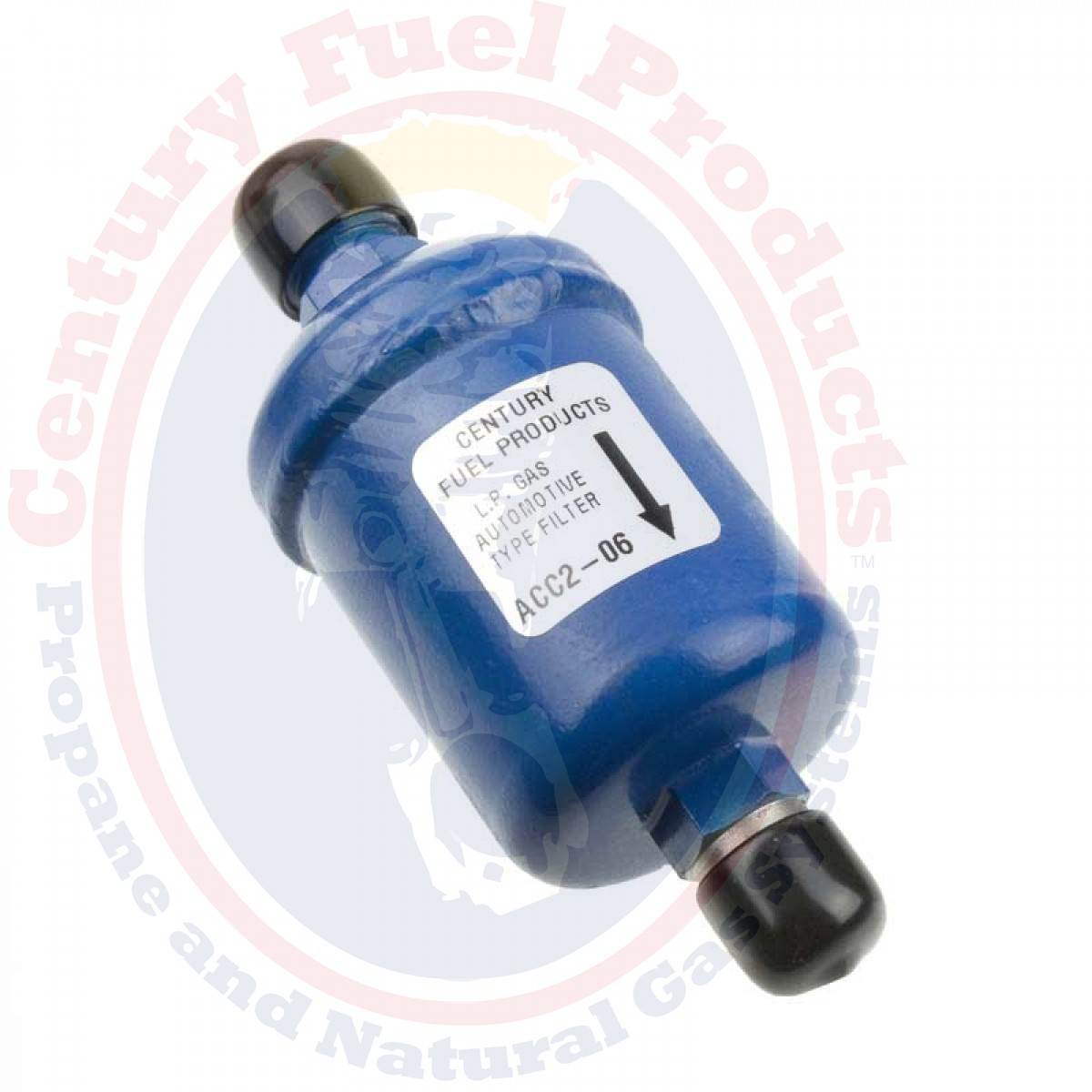 ACC2-06 Liquid Propane (LP) Gas Trap-It Filter | PF-052-FM ...