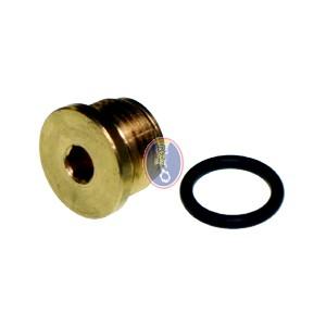 GFI-A7-173 Brass Fitting Assembly
