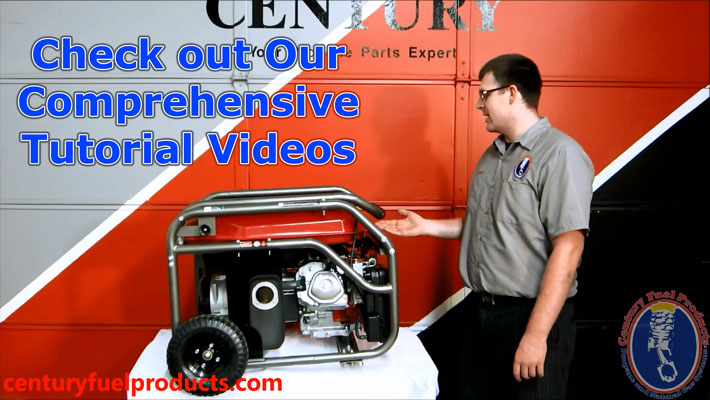 Generator Conversion YouTube Video